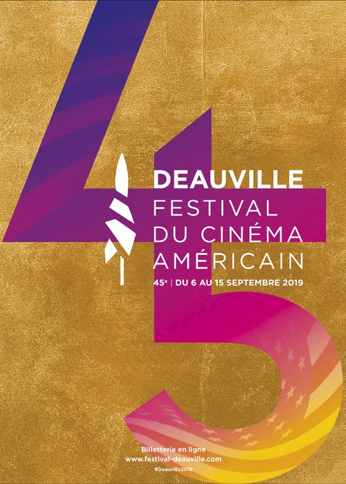 45th Deauville American films festival