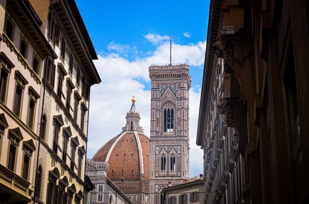 Florence, the Duomo;  Cathedral